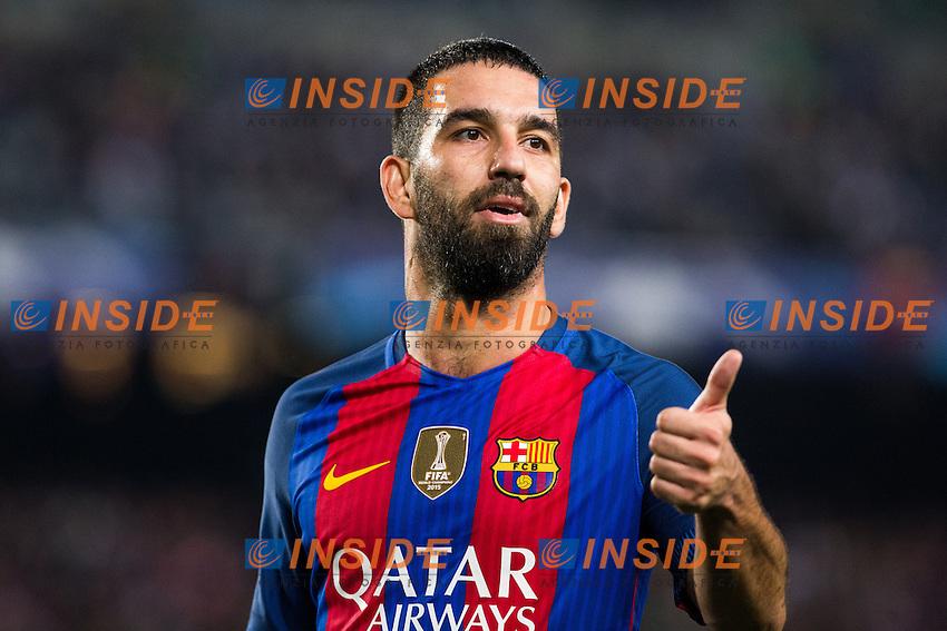 Barcellona - Borussia Dortmund <br /> Champions League 2016/2017<br /> Foto Alterphotos / Insidefoto <br /> ITALY ONLY