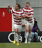 06/03/10 Hamilton v Aberdeen