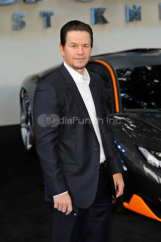 LONDON, ENGLAND - JUNE 18: Mark Wahlberg attending 'Transformers: The Last Knight' - Global Premiere at Cineworld, Leicester Square on June 18, 2017 in London, England.<br /> CAP/MAR<br /> &copy;MAR/Capital Pictures /MediaPunch ***NORTH AND SOUTH AMERICAS ONLY***