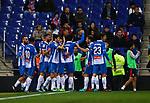 RCD Espanyol v Athletico Club Bilbao, Jornada 19 on 14 January 2018, RCDE Estadium, Barcelona. La Liga Santander 2018. Photo Martin Seras Lima