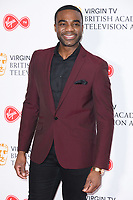 Ore Oduba at the announcement of the nominations for the BAFTA TV Awards 2018, London, UK. <br /> 04 April  2018<br /> Picture: Steve Vas/Featureflash/SilverHub 0208 004 5359 sales@silverhubmedia.com
