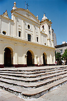 Main Cathedral, Asuncion, Paraguay