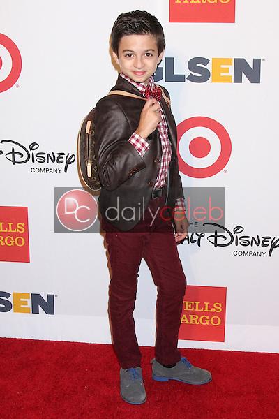 J J Totah<br /> at the 2013 GLSEN Awards, Beverly Hills Hotel, Beverly Hills, CA 10-18-13<br /> David Edwards/Dailyceleb.com 818-249-4998