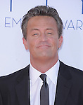 Matthew Perry.. at The 64th Anual Primetime Emmy Awards held at Nokia Theatre L.A. Live in Los Angeles, California on September  23,2012                                                                   Copyright 2012 Hollywood Press Agency