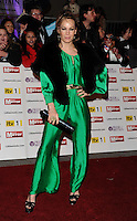 Tpt retro set found dead today <br /> Tara Palmer Tompkinson<br /> arrives for the Pride of Britain Awards 2010 at the Grosvenor House Hotel, Mayfair, London.<br /> <br /> &copy;Ash Knotek  D2145 08/11/2010