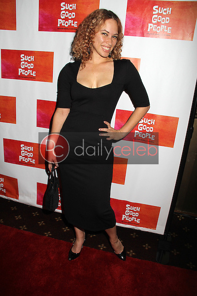 """Panama Red<br /> at the """"Such Good People"""" Screening, Majestic Crest, Westwood, CA 06-07-14<br /> David Edwards/DailyCeleb.com 818-249-4998"""