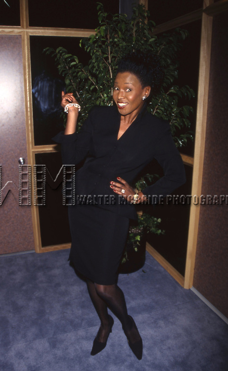 B. Smith attends the N. A. T. P. E. Convention   on January 15, 2000 in New Orleans.