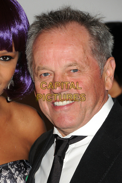 Wolfgang Puck.The Inaugural Art and Film Gala held at LACMA in Los Angeles, California, USA..November 5th, 2011.headshot portrait black white tie.CAP/ADM/BP.©Byron Purvis/AdMedia/Capital Pictures.