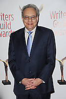 www.acepixs.com<br /> February 19, 2017  New York City<br /> <br /> Lewis Black attending the 69th Writers Guild Awards New York Ceremony at Edison Ballroom on February 19, 2017 in New York City.<br /> <br /> Credit: Kristin Callahan/ACE Pictures<br /> <br /> <br /> Tel: 646 769 0430<br /> Email: info@acepixs.com