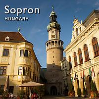 Sopron Hungary | Sopron Pictures Photos Images & Fotos