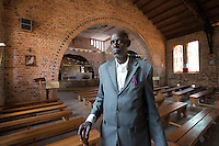 Genocide Memorial site/Nyumba