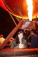 20150818 18 August Hot Air Balloon Cairns