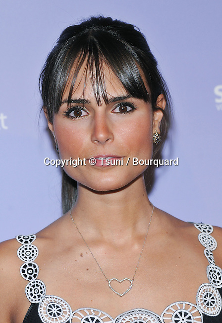 Jordana Brewster - <br /> US Weekly Hot Hollywood 2008 Party at the beso Club in Los Angeles.<br /> <br /> headshot<br /> eye contact