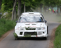 Jim Clark Reivers Rally 2013 020613