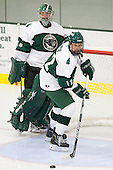 Jack Åstedt (Plymouth State - 30), David Rose (Plymouth State - 12) - The visiting Salem State University Vikings defeated the Plymouth State University Panthers 5-2 on Thursday, November 18, 2010, at Hanaway Rink in Plymouth, New Hampshire.