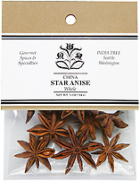 India Tree Star Anise, India Tree Spices