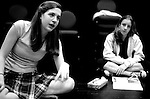 Chapin '04-'05 - Drama - Fires in the Mirror