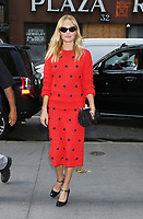 SEP 12 Kate Bosworth seen at NBC's Today Show