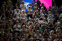 public<br /> 400 freestyle women<br /> day 02  09-08-2017<br /> Energy For Swim<br /> Rome  08 -09  August 2017<br /> Stadio del Nuoto - Foro Italico<br /> Photo Deepbluemedia/Insidefoto