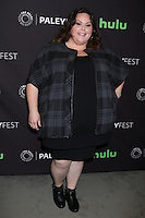 BEVERLY HILLS, CA - SEPTEMBER 13: Chrissy Metz at the PaleyFest 2016 Fall TV Preview featuring NBC at the Paley Center For Media in Beverly Hills, California on September 13, 2016. Credit: David Edwards/MediaPunch