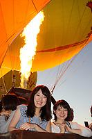 2018 Hot Air Cairns