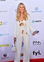 SANTA MONICA, CA. September 07, 2018: Alana Stewart at the 2018 Stand Up To Cancer fundraiser at Barker Hangar, Santa Monica Airport.