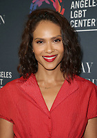 LOS ANGELES, CA -APRIL 7: Lesley-Ann Brandt, at Grand Opening Of The Los Angeles LGBT Center's Anita May Rosenstein Campus at Anita May Rosenstein Campus in Los Angeles, California on April 7, 2019.<br /> CAP/MPIFS<br /> ©MPIFS/Capital Pictures
