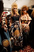 Viktor and Rolf  - Paris Haute Couture 2019<br /> Paris Fashion week Haute Couture 2019<br /> Paris, France in July 2019.<br /> CAP/GOL<br /> ©GOL/Capital Pictures