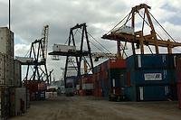 Puerto de Haina Oriental.Lugar:Santo Domingo, RD.Foto:Cesar de la Cruz.Fecha:.