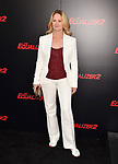 HOLLYWOOD, CA - JULY 17: Melissa Leo attends the premiere of Columbia Picture's 'Equalizer 2' at TCL Chinese Theatre on July 17, 2018 in Hollywood, California.