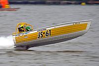 JS-61    (Jersey Speed Skiff(s)