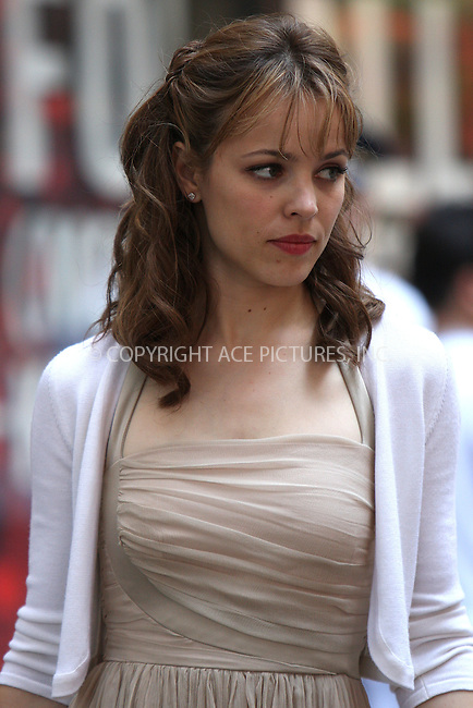 WWW.ACEPIXS.COM . . . . .  ....July 12 2009, New York City....Actress Rachel McAdams was on the set of the new movie 'Morning Glory' in Manhattan on July 12 2009 in New York City....Please byline: AJ Sokalner - ACEPIXS.COM..... *** ***..Ace Pictures, Inc:  ..tel: (212) 243 8787..e-mail: info@acepixs.com..web: http://www.acepixs.com