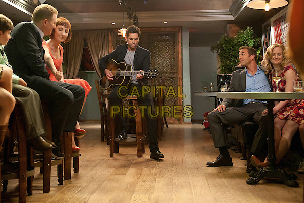 Michael Rapaport, Kathy Searle, John Stamos, Bryan Callen, Heidi Armbruster<br /> in My Man Is a Loser (2014) <br /> *Filmstill - Editorial Use Only*<br /> CAP/FB<br /> Image supplied by Capital Pictures