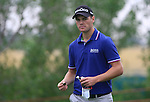 Martin Kaymer after teeing off on the 13th tee during Day 2 Friday of the Abu Dhabi HSBC Golf Championship, 21st January 2011..(Picture Eoin Clarke/www.golffile.ie)
