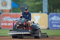 06.10.2018 - MiLB South Bend vs West Michigan