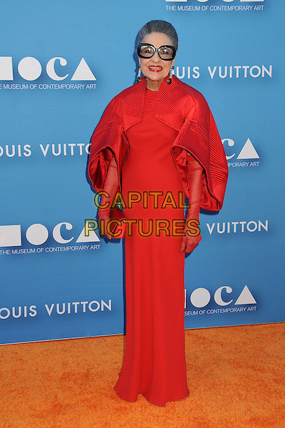 30 May 2015 - Los Angeles, California - Joy Venturini Bianchi. MOCA Gala 2015 held at The Geffen Contemporary at MOCA. <br /> CAP/ADM/BP<br /> &copy;BP/ADM/Capital Pictures
