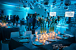 Westchester Bat Mitzvah Decor<br />