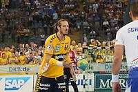 Kim Ekdahl du Rietz (Löwen) - Tag des Handball, Rhein-Neckar Löwen vs. Hamburger SV, Commerzbank Arena