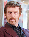 "American Buffalo by David Mamet, directed by Daniel Evans. With Damian Lewis as Walter ""Teach"" Cole. Opens at Wyndams Theatre  on 27/4/15. CREDIT Geraint Lewis"