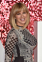 Kate Garraway<br /> The ITV Gala at The London Palladium, in London, England on November 09, 2017<br /> CAP/PL<br /> &copy;Phil Loftus/Capital Pictures