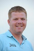 SKUTSJESILEN: FRYSLAN: Schippers portretten SKS Sintrale Kommisje Skûtsjesilen, Dirk Jan Reijenga (Joure), ©foto Martin de Jong