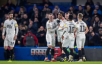 Chelsea U21 v Peterborough United - Checkatrade Trophy - 09.01.2019