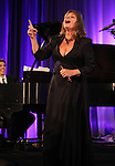 Joseph Thalken & Patti Lupone.performing at the Signature Theatre Stephen Sondheim Award Gala honoring Patti Lupone at the Embassy of Italy in Washington D.C. on 4/16/2012.