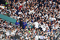 General view, <br /> MARCH 14, 2017 - WBC :  Japan fans leave during the <br /> 2017 World Baseball Classic <br /> Second Round Pool E Game <br /> between Japan 8-5 Cuba <br /> at Tokyo Dome in Tokyo, Japan. <br /> (Photo by YUTAKA/AFLO SPORT)
