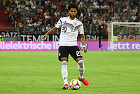 Serge Gnabry (Deutschland Germany) - 11.06.2019: Deutschland vs. Estland, OPEL Arena Mainz, EM-Qualifikation DISCLAIMER: DFB regulations prohibit any use of photographs as image sequences and/or quasi-video.