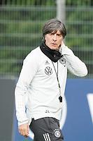 Bundestrainer Joachim Loew (Deutschland Germany) - 31.08.2020: Erstes Training der Deutschen Nationalmannschaft vor dem Nations League gegen Spanien, ADM Sportpark Stuttgart