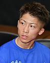 Boxing : WBO super flyweight title : Naoya Inoue vs Yoann Boyeaux