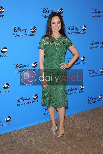 Madeleine Stowe<br />