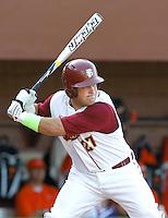 Florida State Baseball 2011