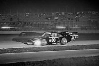 Bill Whittington, #00 Porsche,  Paul Revere 250, Daytona International Speedway, Daytona Beach, Florida, July 4, 1981. (Photo by Brian Cleary/ www.bcpix.com)